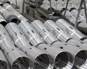 Electroless Nickel | Houston Plating & Coatings